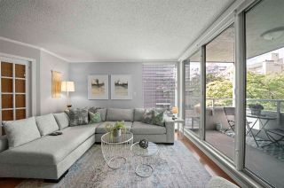 """Photo 10: 302 1220 BARCLAY Street in Vancouver: West End VW Condo for sale in """"Kenwood Court"""" (Vancouver West)  : MLS®# R2592561"""