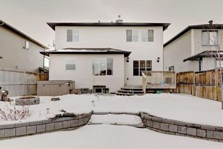 Photo 39: 2136 LUXSTONE Boulevard SW: Airdrie Detached for sale : MLS®# C4282624