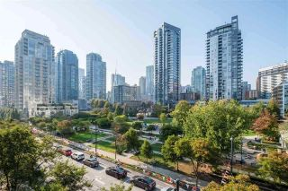 """Photo 30: 505 488 HELMCKEN Street in Vancouver: Yaletown Condo for sale in """"ROBINSON TOWER"""" (Vancouver West)  : MLS®# R2590838"""
