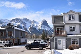 Photo 11: 101 1206 Bow Valley Trail: Canmore Row/Townhouse for sale : MLS®# C4290346
