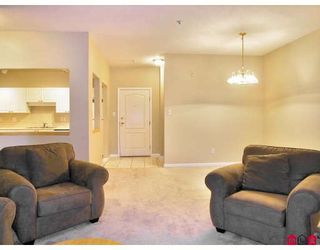 """Photo 5: 206 5677 208TH Street in Langley: Langley City Condo for sale in """"Ivy Lea"""" : MLS®# F2728512"""
