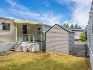Photo 27: 68 6245 Metral Dr in : Na Pleasant Valley Manufactured Home for sale (Nanaimo)  : MLS®# 884029