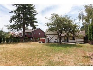 Photo 17: 994 McBriar Ave in VICTORIA: SE Lake Hill House for sale (Saanich East)  : MLS®# 707722