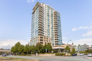 """Photo 3: 1101 125 MILROSS Avenue in Vancouver: Downtown VE Condo for sale in """"Creekside"""" (Vancouver East)  : MLS®# R2617718"""