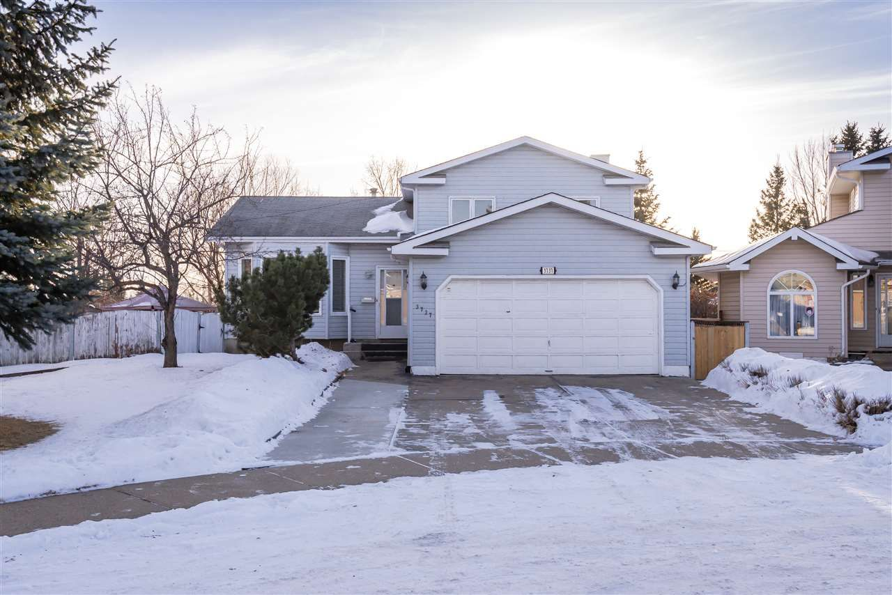 Main Photo: 3737 34A Avenue in Edmonton: Zone 29 House for sale : MLS®# E4225007