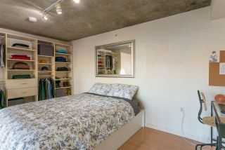 """Photo 11: 403 22 E CORDOVA Street in Vancouver: Downtown VE Condo for sale in """"VAN HORNE"""" (Vancouver East)  : MLS®# R2445831"""