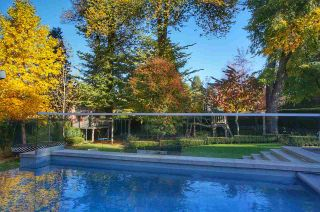 Photo 31: 1707 W 38TH Avenue in Vancouver: Shaughnessy House for sale (Vancouver West)  : MLS®# R2587575