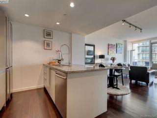 Photo 10: 504 708 Burdett Ave in VICTORIA: Vi Downtown Condo for sale (Victoria)  : MLS®# 818538