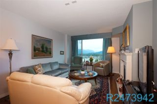 """Photo 4: 708 12148 224 Street in Maple Ridge: East Central Condo for sale in """"Panorama"""" : MLS®# R2473942"""