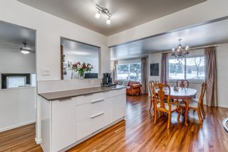 Photo 14: 588 Strathcona Drive SW in Calgary: Strathcona Park Semi Detached for sale : MLS®# A1076200