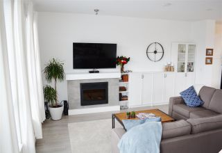 """Photo 7: 12 19477 72A Avenue in Surrey: Clayton Townhouse for sale in """"SUN AT 72"""" (Cloverdale)  : MLS®# R2123670"""
