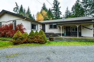 Main Photo: 3152 York Rd in : CR Campbell River South House for sale (Campbell River)  : MLS®# 866527