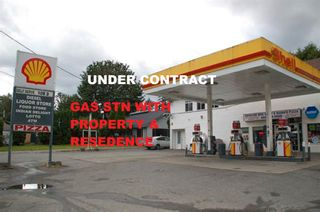 Photo 1: 41699 lougheed hwy in mission: Retail for sale (Mission)