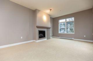 "Photo 4: 221 2368 MARPOLE Avenue in Port Coquitlam: Central Pt Coquitlam Condo for sale in ""RIVER ROCK LANDING"" : MLS®# R2448159"