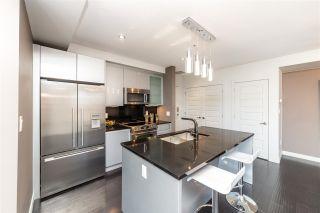 Photo 7: 906 10388 105 Street in Edmonton: Zone 12 Condo for sale : MLS®# E4243518