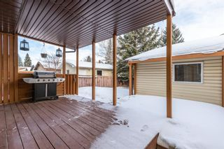 Photo 32: 150 Edgedale Way NW in Calgary: Edgemont Semi Detached for sale : MLS®# A1066272