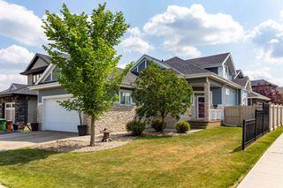 Main Photo: 3 Edgewater Terrace N: St. Albert House for sale : MLS®# E4256181
