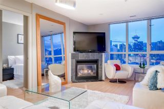 Photo 2: 2705 63 KEEFER Place in Vancouver: Downtown VW Condo for sale (Vancouver West)  : MLS®# R2449685