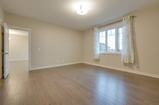 Photo 15: 6 7115 Armour Link in Edmonton: Zone 56 House Half Duplex for sale : MLS®# E4219991