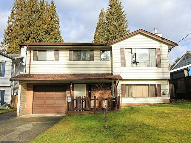 Main Photo: 33409 WESTBURY Avenue in Abbotsford: Abbotsford West House for sale : MLS®# R2523797