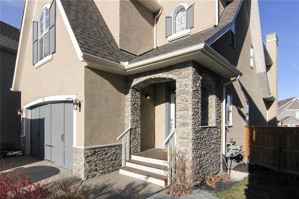Photo 1: Photos: 92 Mahogany Terrace SE in Calgary: Mahogany House for sale : MLS®# C4143534