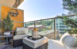 Photo 19: 408 380 Macpherson Avenue in Toronto: Casa Loma Condo for sale (Toronto C02)  : MLS®# C4974992