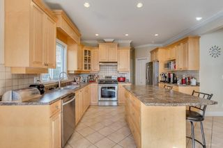 Photo 9: 2128 PARKWAY Boulevard in Coquitlam: Westwood Plateau House for sale : MLS®# R2140730