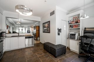 """Photo 10: 21 9229 UNIVERSITY Crescent in Burnaby: Simon Fraser Univer. Townhouse for sale in """"SERENITY"""" (Burnaby North)  : MLS®# R2602997"""