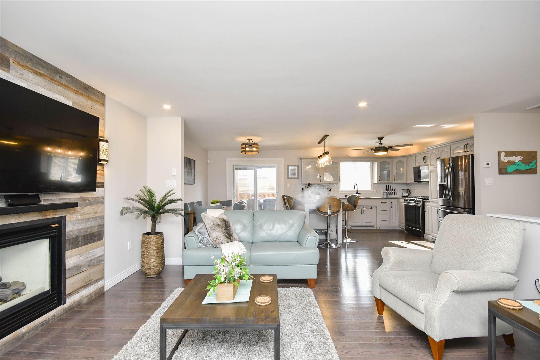 Photo 6: Photos: 17 Armstrong Court in Halifax: 5-Fairmount, Clayton Park, Rockingham Residential for sale (Halifax-Dartmouth)  : MLS®# 202105075
