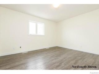 Photo 10: 41 Gallagher Avenue in WINNIPEG: Brooklands / Weston Residential for sale (West Winnipeg)  : MLS®# 1528620