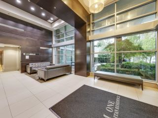 Photo 21: 1106 1155 THE HIGH Street in Coquitlam: North Coquitlam Condo for sale : MLS®# R2622995