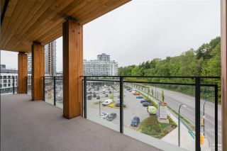 """Photo 22: 516 3588 SAWMILL Crescent in Vancouver: South Marine Condo for sale in """"AVALON 1"""" (Vancouver East)  : MLS®# R2581325"""