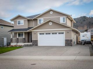 Photo 3: 360 COUGAR ROAD in Kamloops: Campbell Creek/Deloro House for sale : MLS®# 154485
