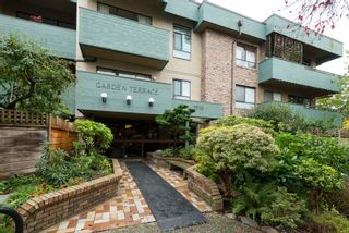 """Photo 24: 308 1516 CHARLES Street in Vancouver: Grandview VE Condo for sale in """"Garden Terrace"""" (Vancouver East)  : MLS®# R2302438"""