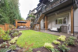 Photo 39: 84 EAGLE Pass in Port Moody: Heritage Mountain House for sale : MLS®# R2623563