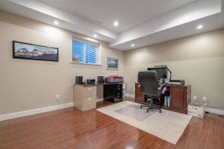 "Photo 25: 13296 239B Street in Maple Ridge: Silver Valley House for sale in ""ROCKRIDGE ESTATES"" : MLS®# R2587579"