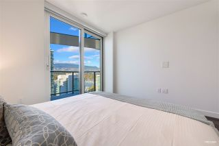 """Photo 28: 2001 620 CARDERO Street in Vancouver: Coal Harbour Condo for sale in """"Cardero"""" (Vancouver West)  : MLS®# R2563409"""