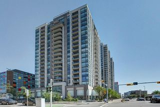 Photo 1: 1809 1110 11 Street SW in Calgary: Beltline Apartment for sale : MLS®# C4263260