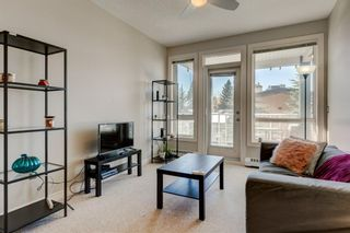 Photo 8: 215 3111 34 Avenue NW in Calgary: Varsity Apartment for sale : MLS®# A1041568