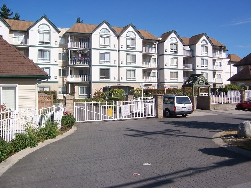 """Main Photo: 203 10082 132ND Street in Surrey: Whalley Condo for sale in """"MELROSE COURT"""" (North Surrey)  : MLS®# F2617237"""