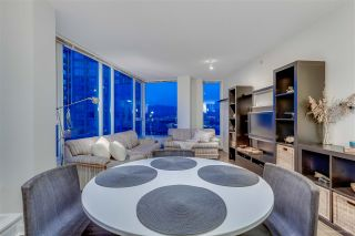 "Photo 8: 1603 188 KEEFER Place in Vancouver: Downtown VW Condo for sale in ""ESPANA"" (Vancouver West)  : MLS®# R2173772"