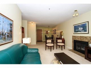 "Photo 6: 103 833 W 16TH Avenue in Vancouver: Fairview VW Condo for sale in ""EMERALD"" (Vancouver West)  : MLS®# V1079712"