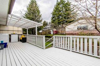 Photo 9: 5535 BUCHANAN Street in Burnaby: Parkcrest House for sale (Burnaby North)  : MLS®# R2355999