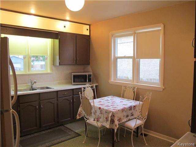 Photo 10: Photos:  in WINNIPEG: East Kildonan Residential for sale (North East Winnipeg)  : MLS®# 1527624