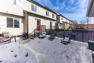 Photo 24: 7 5281 TERWILLEGAR Boulevard in Edmonton: Zone 14 Townhouse for sale : MLS®# E4229393
