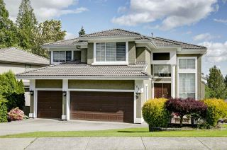 Photo 1: 1641 BLUE JAY Place in Coquitlam: Westwood Plateau House for sale : MLS®# R2462924