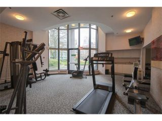 "Photo 13: 301 1177 PACIFIC Boulevard in Vancouver: Yaletown Condo for sale in ""Pacific Point"" (Vancouver West)  : MLS®# V1054200"