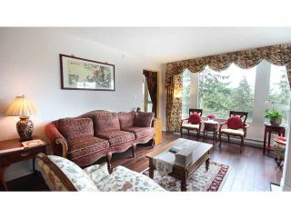 """Photo 3: 1404 5775 HAMPTON Place in Vancouver: University VW Condo for sale in """"THE CHATHAM"""" (Vancouver West)  : MLS®# V1028669"""