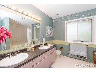 Photo 13: 15 416 Dallas Rd in VICTORIA: Vi James Bay Row/Townhouse for sale (Victoria)  : MLS®# 760591