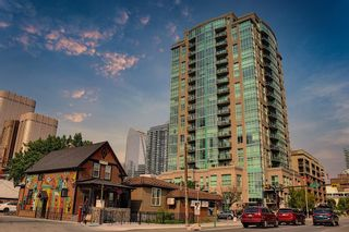 Photo 40: 1001 788 12 Avenue SW in Calgary: Beltline Apartment for sale : MLS®# A1132939